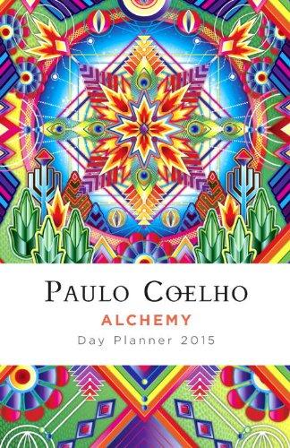 Paolo Coelho Wisdom Calendar Planner