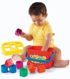 First Blocks by Fisher Price