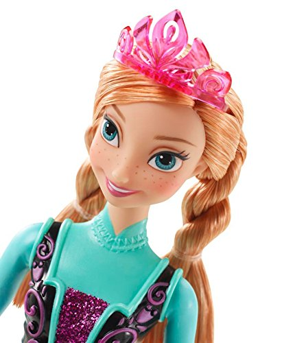 Frozen Doll: princess Anna