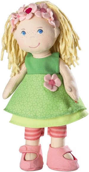Blond Haba Doll