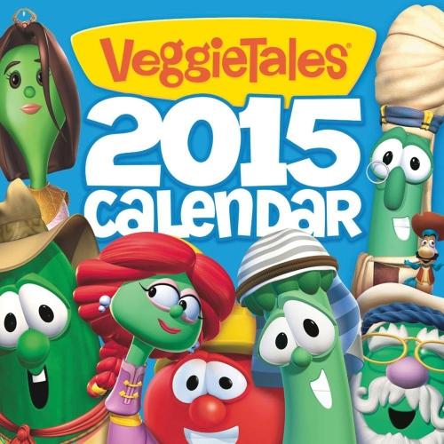 VeggieTales calendar